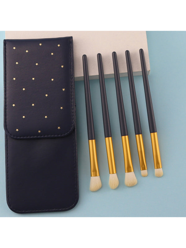 'Picasa' 5 Pcs Make Up Brush Set