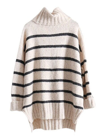 'Carter' Ribbed Batwing Sweater (3 Colors)
