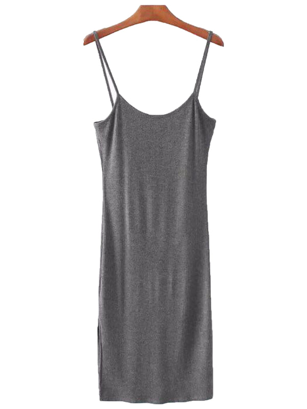 'Gigi' Cami Dress (4 Colors)