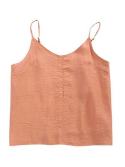 'Kailey' Essential Cami Top (5 Colors)