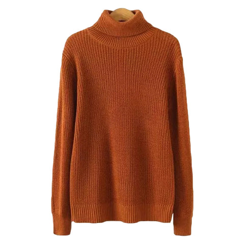 'Nicky' Turtleneck Sweater