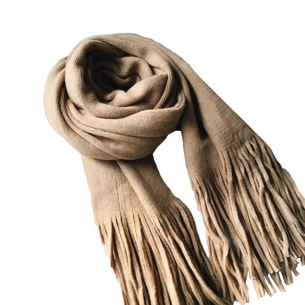 'Lorna' Brushed Scarf