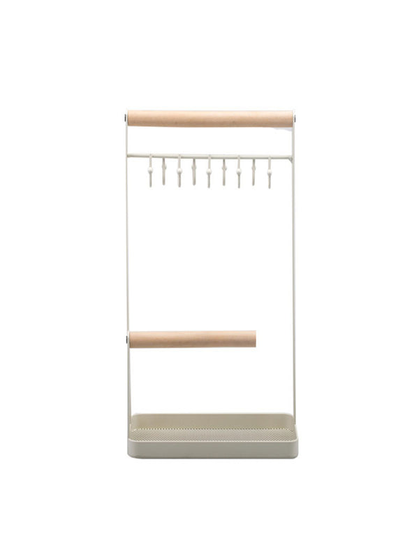 'Lola' Jewellery Storage Metal Stand