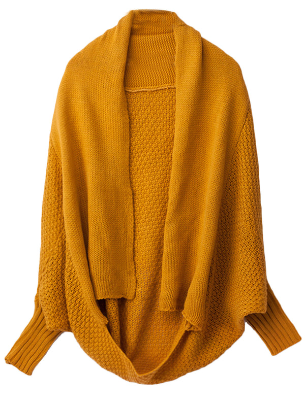 'Ruby' Dolman Cardigan (4 Colors)