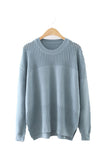 { 5 Colors } 'Carolina' Crewneck Soft Sweater