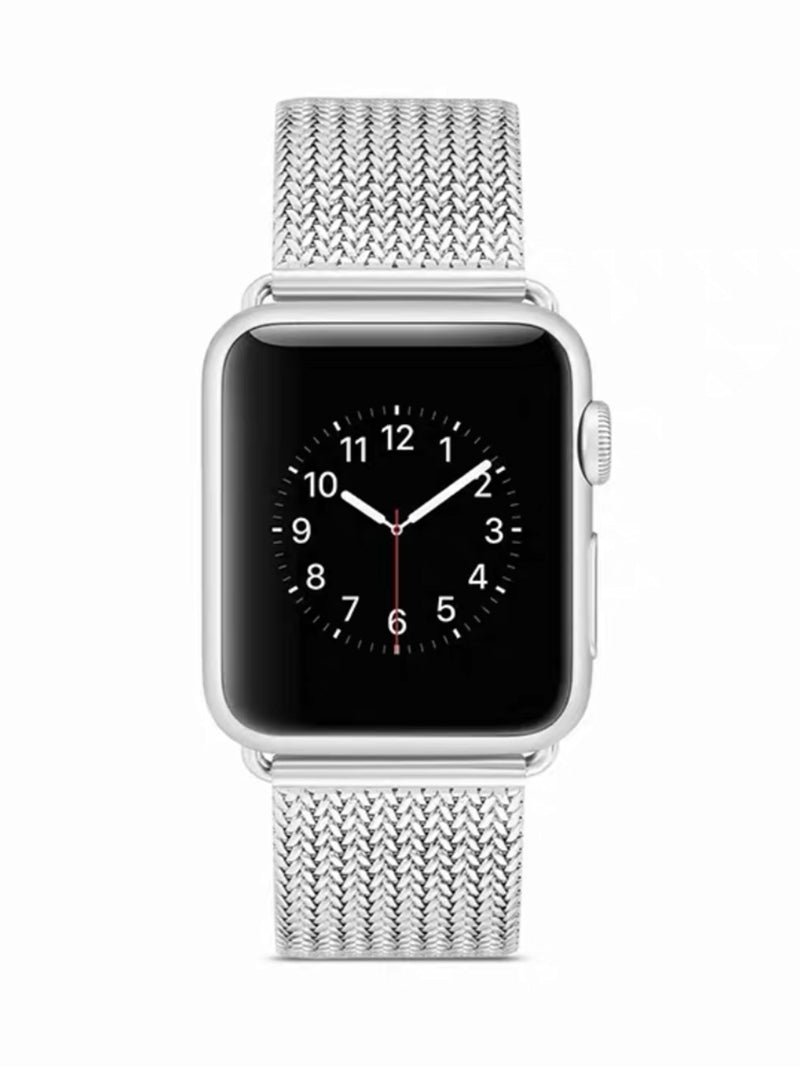 'Cordelia' Apple Watch Strap (3 Colors)