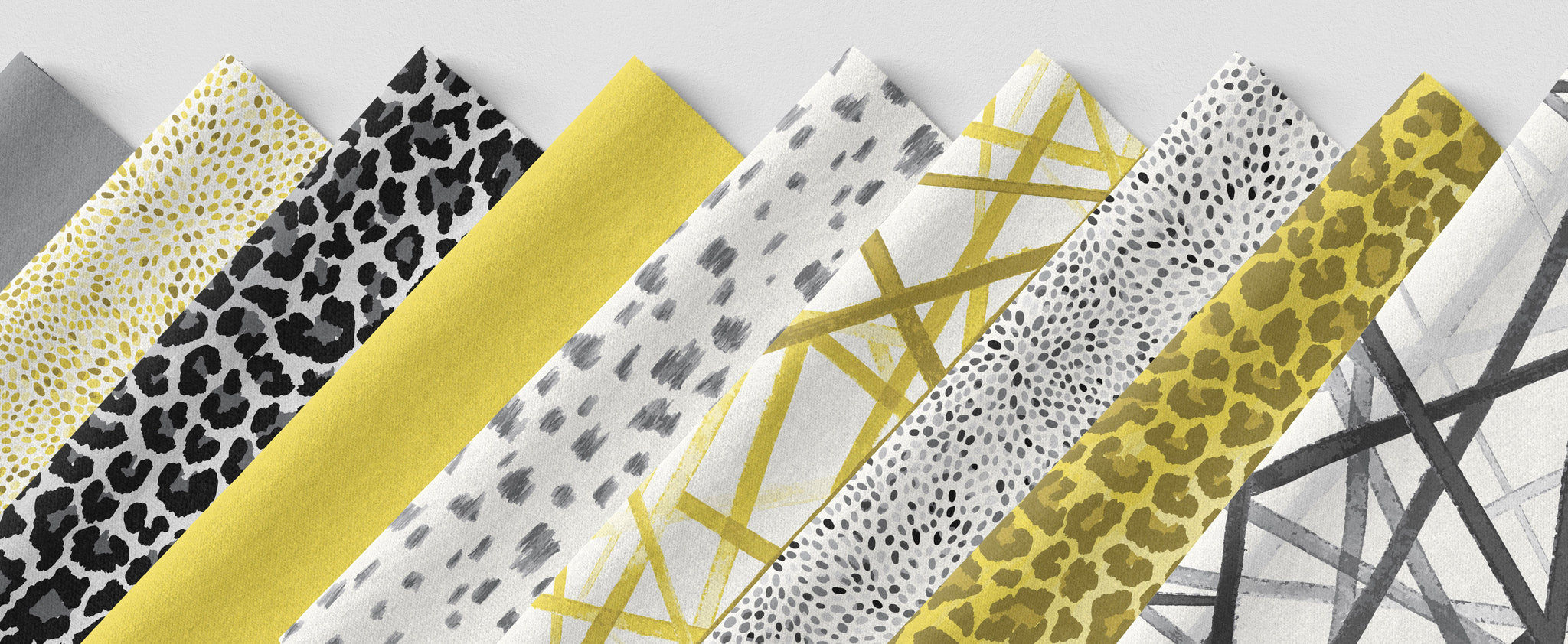 Color of the Year Fabric