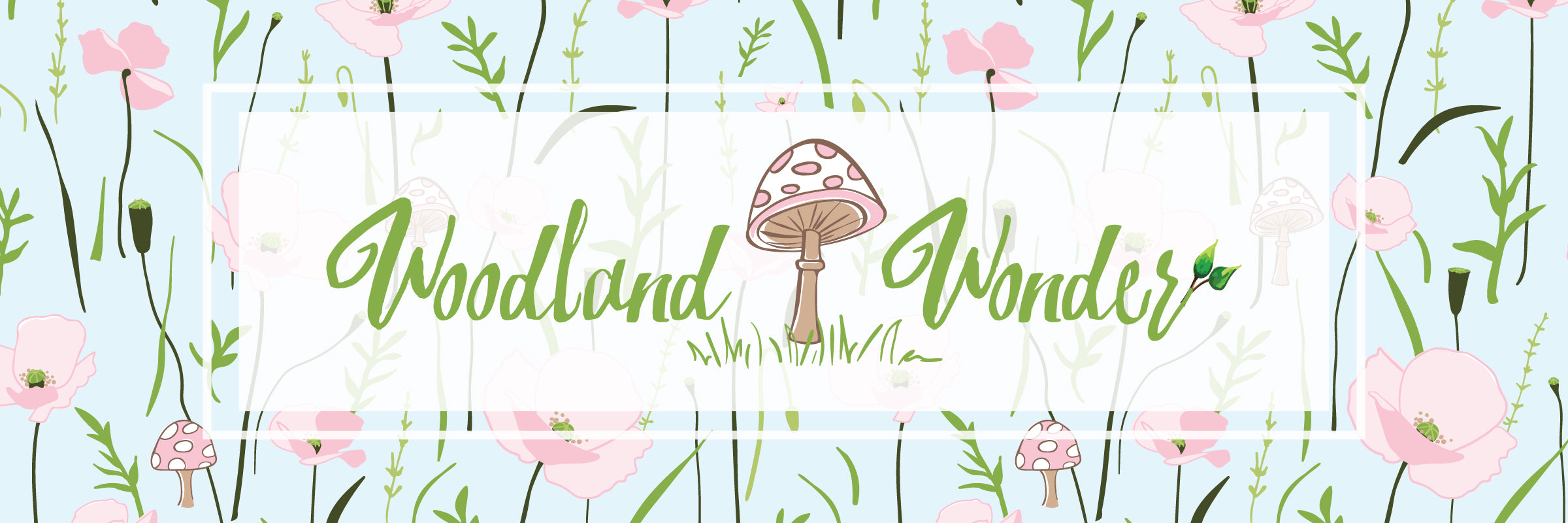 Woodland Wonder Collection
