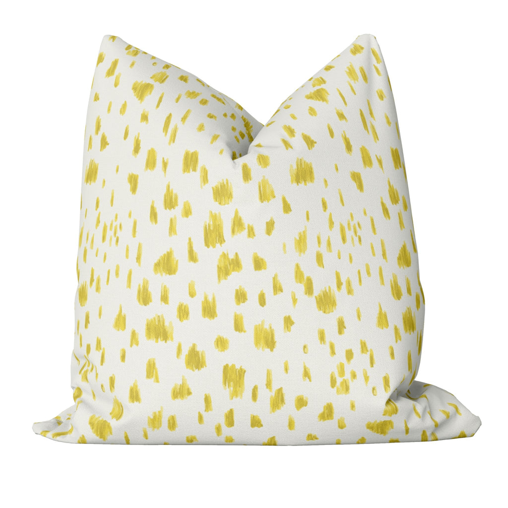 Sofa Pillow Cover Bundle - Marble in Illuminating - Melissa Colson