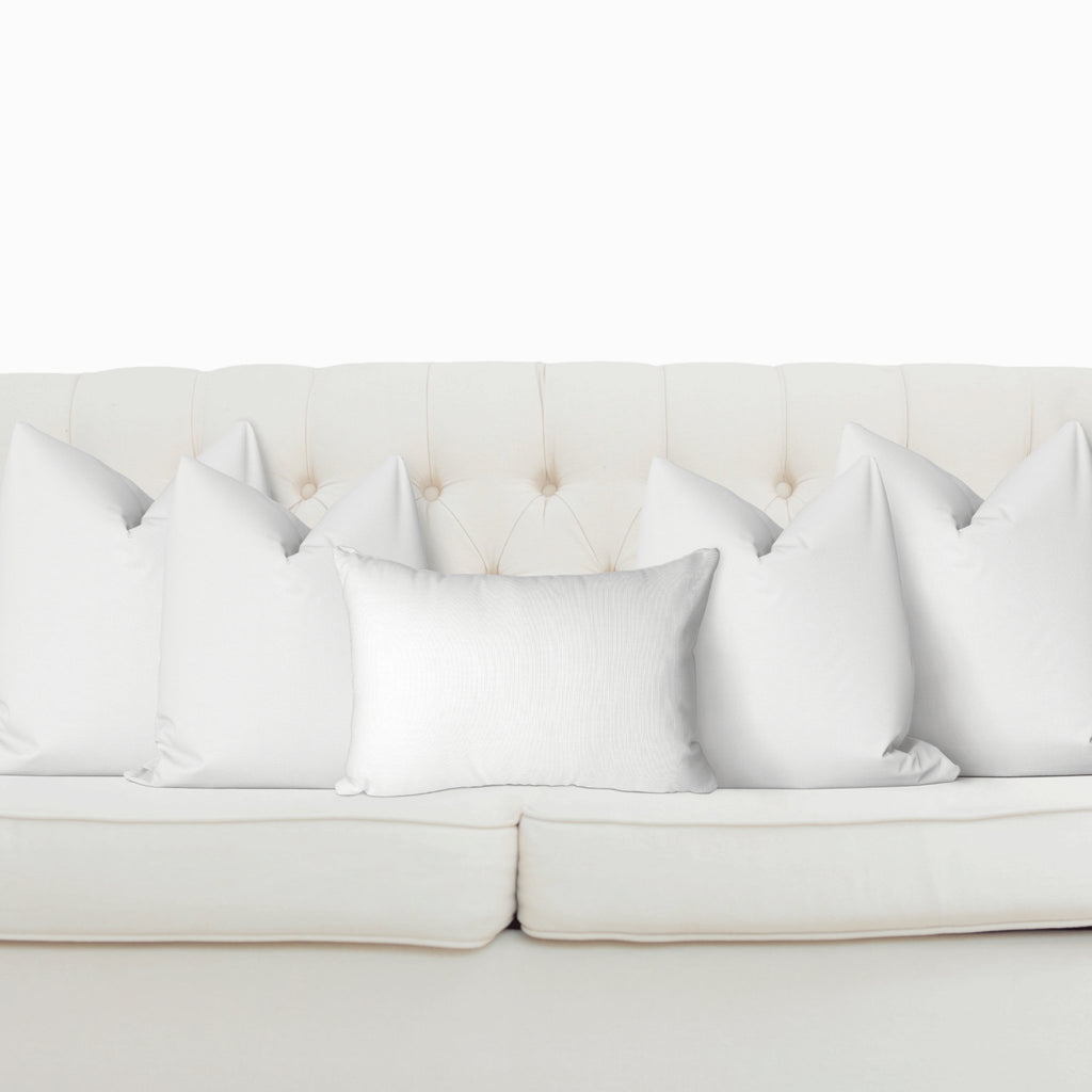 Sofa Pillow Insert Bundle - Melissa Colson