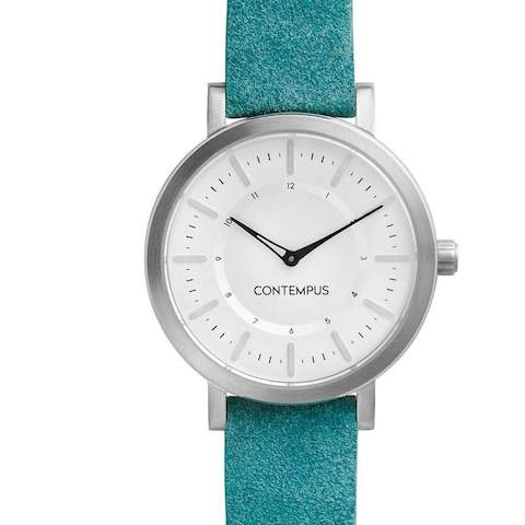 Classic minimal design watch for ladies by Contempus Watch