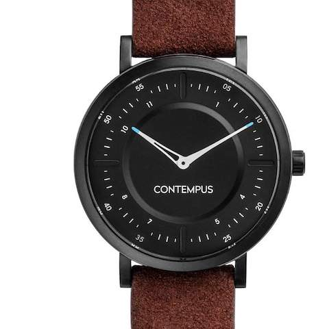 Kupolo Nokte Watch by Contempus