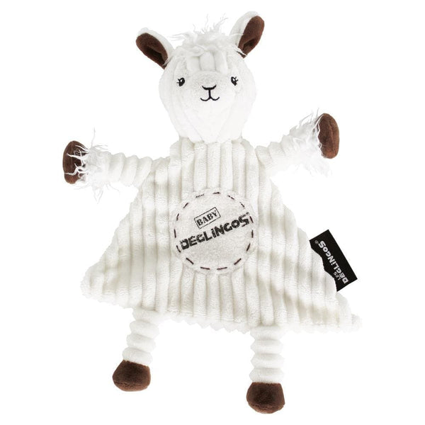Baby Comforter Muchachos the Llama-Baby Comforter-Les Déglingos-Totem Store