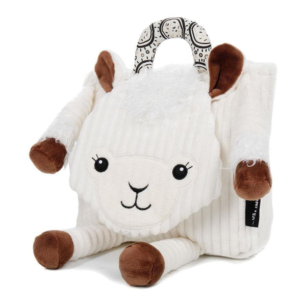 Backpack Muchachos the Llama - Kids Backpack - Les Déglingos - Totem Store