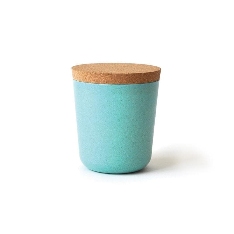 Bamboo Storage Jar - Large-Food Container-Ekobo-Lagoon-Totem Store