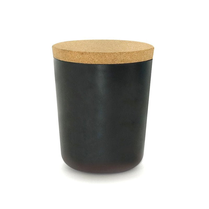 Bamboo Storage Jar - XXL-Food Container-Ekobo-Black-Totem Store