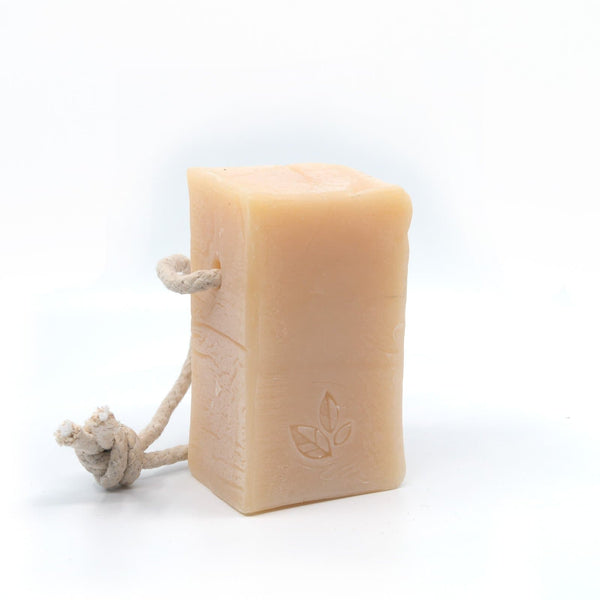 Bergamot & Neroli - On a Rope - Soap Bar - Soap Daze - Totem Store