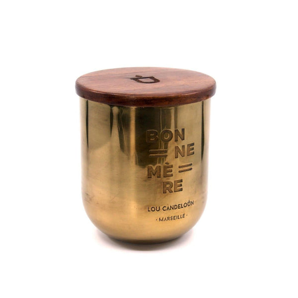 Bonne Mere Candle-Candle-Lou Candeloun-280g-Totem Store