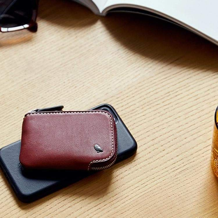 Card Pocket Black-Wallet-Bellroy-Totem Store