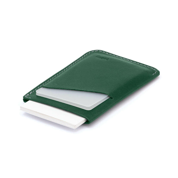 Card Sleeve Green-Wallet-Bellroy-Totem Store