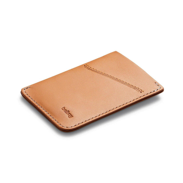 Card Sleeve Toffee-Wallet-Bellroy-Totem Store