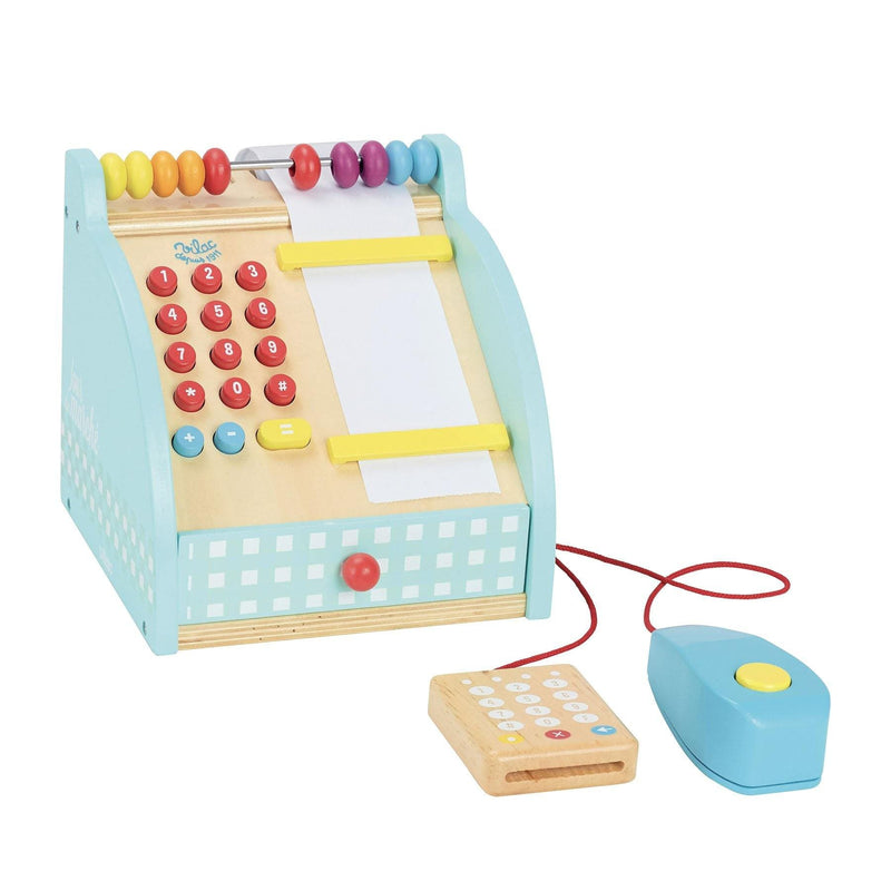 Cash register - Pretend Play - Vilac - Totem Store