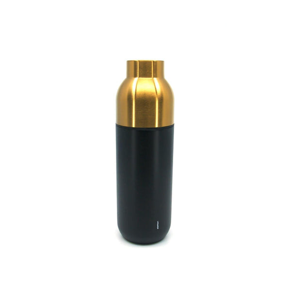 Collar Thermos Bottle - Insulated Bottle - Stelton - Totem Store