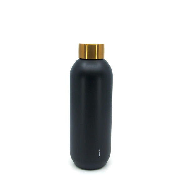 Collar Water Bottle - Water Bottle - Stelton - Totem Store