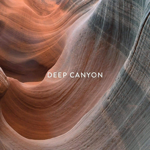 Deep Canyon - Root & Paprika Bar Soap - Soap Bar - MOTE - Totem Store