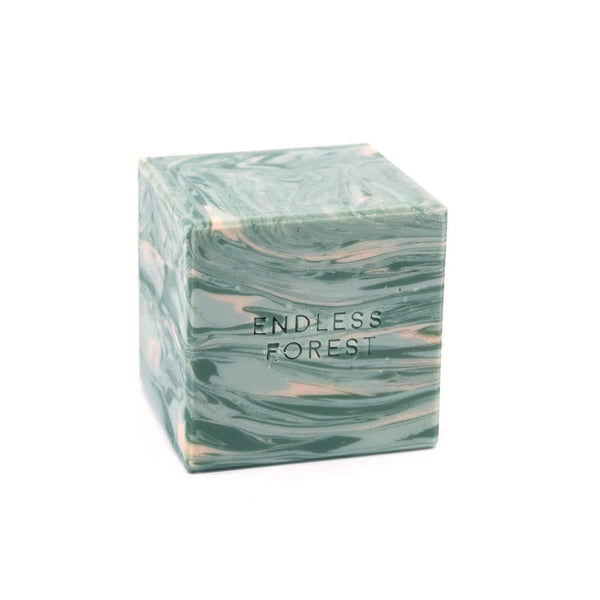 Endless Forest - Aloe & Seaweed Bar Soap - Soap Bar - MOTE - Totem Store