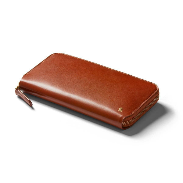 Folio Wallet Burnt Sienna - Designers Edition-Wallet-Bellroy-Totem Store
