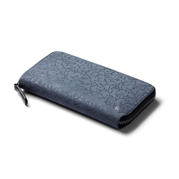 Folio Wallet Galaxy Grey - Designers Edition-Wallet-Bellroy-Totem Store