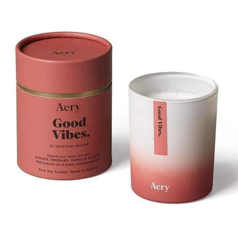Good Vibes-Candle-Aery-Totem Store
