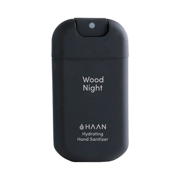 Hand Sanitiser Moisturiser Spray Bottle Wood Night-Hand Sanitiser-Haan-Totem Store