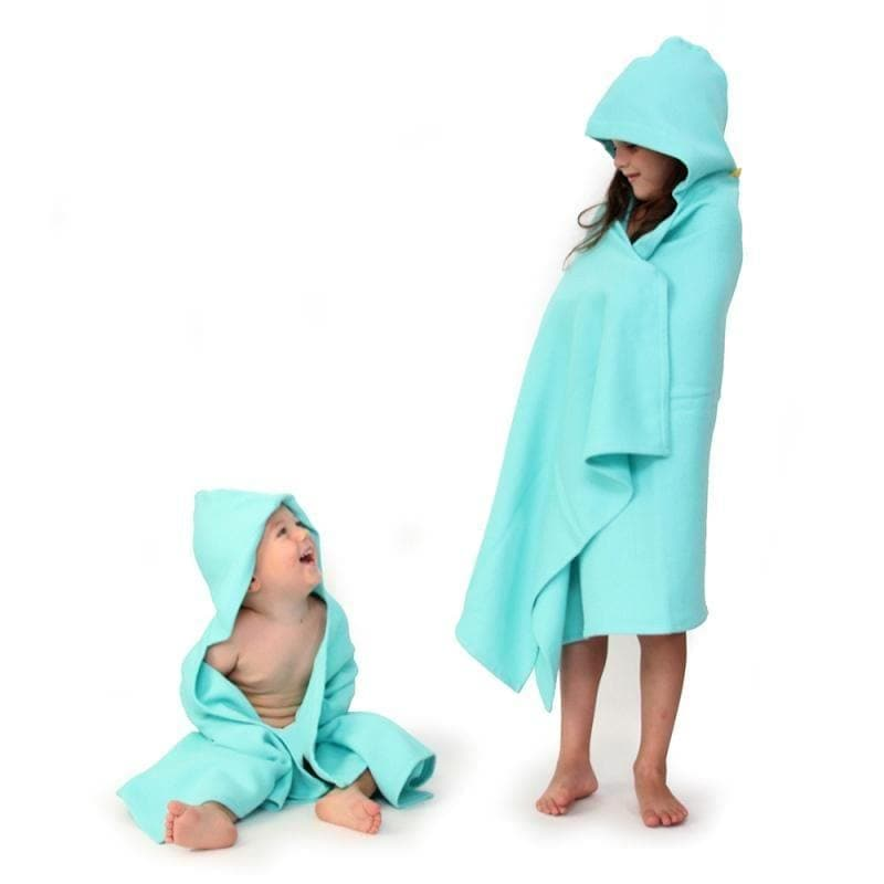 Kids Hooded Towel - Towel - Ekobo - Totem Store