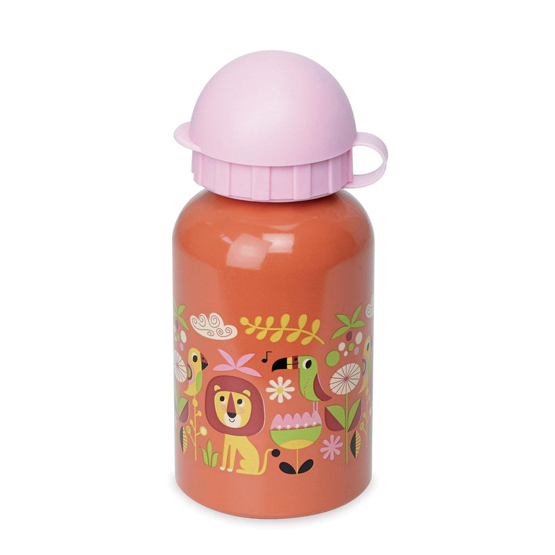 Kids Water Bottle animals by Ingela P.Arrhenius - Water Bottle - Vilac - Totem Store