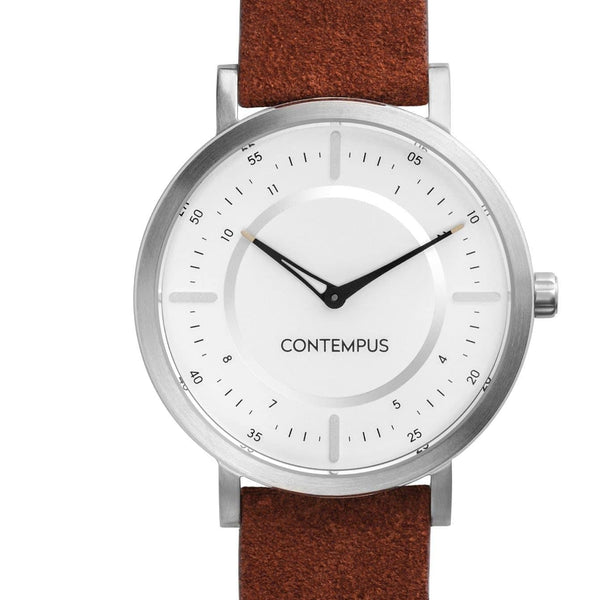 Kupolo Nego-Watch-Contempus-Totem Store
