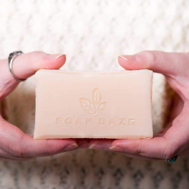 Lavender & Orange - Soap Bar - Soap Daze - Totem Store
