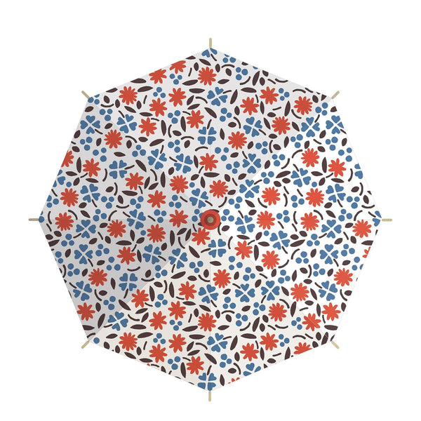 Little Red Riding Hood umbrella by Shinzi Katoh-Kids Umbrella-Vilac-Totem Store