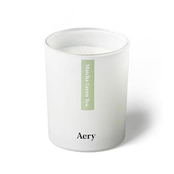 Matcha Green Tea-Candle-Aery-Totem Store