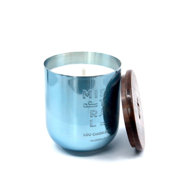 Mistral Candle-Candle-Lou Candeloun-120g-Totem Store