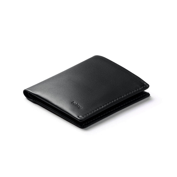 Note Sleeve Black-Wallet-Bellroy-Totem Store