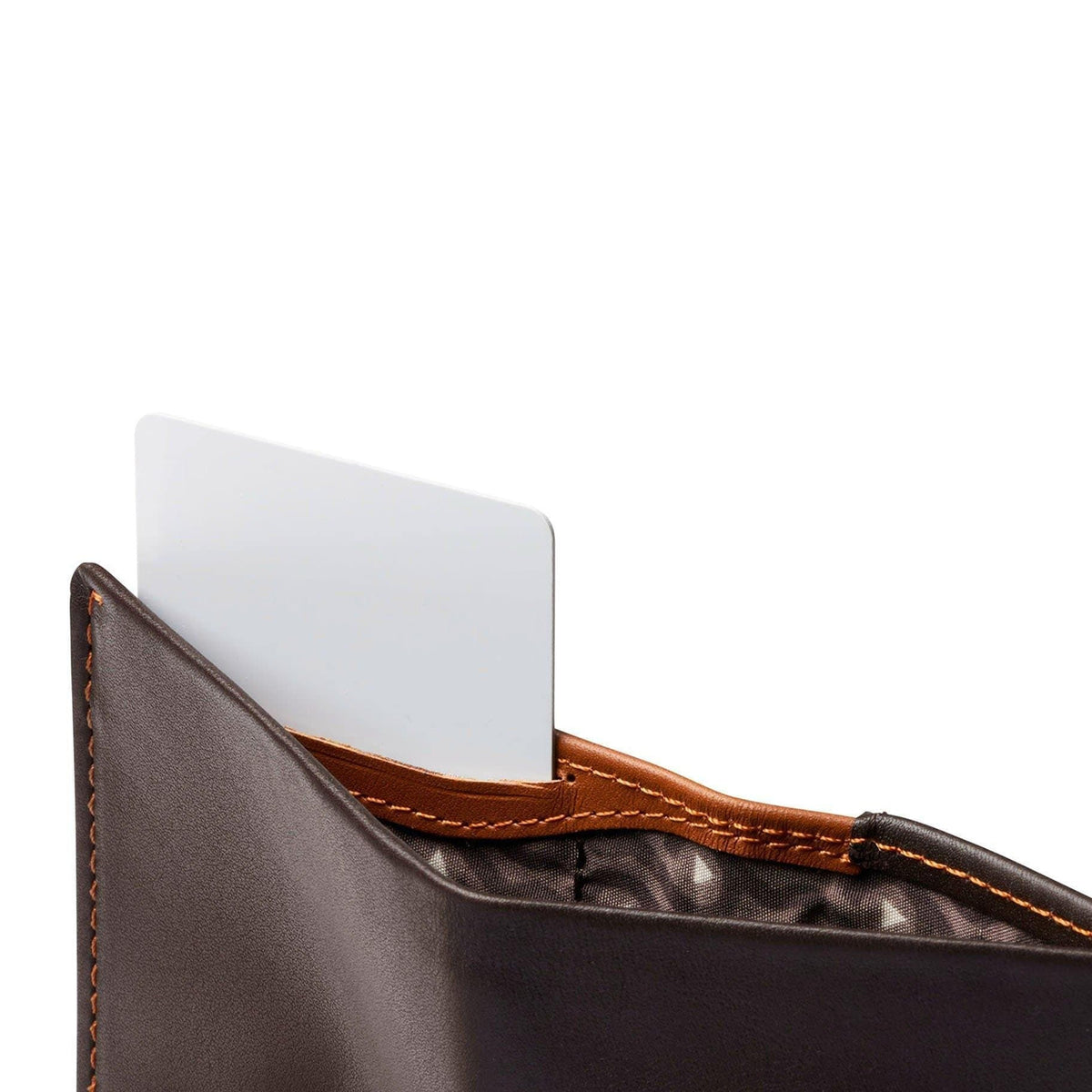 Note Sleeve Java-Wallet-Bellroy-Totem Store