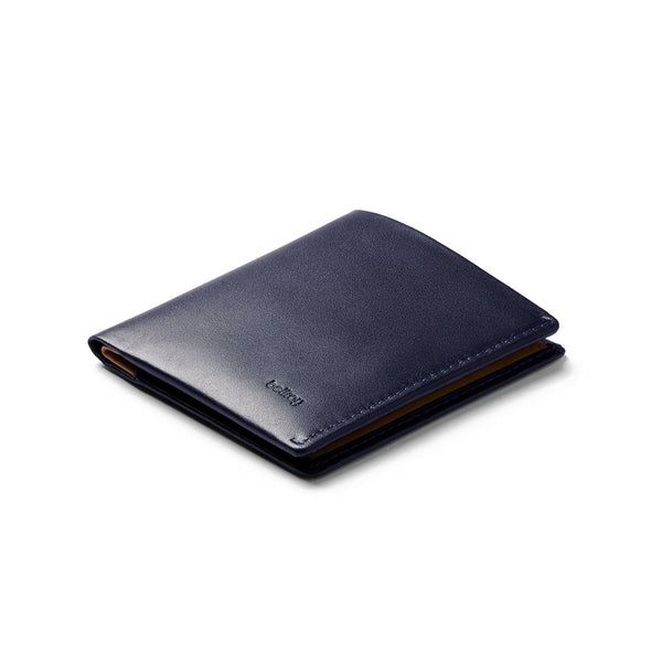 Note Sleeve Navy-Wallet-Bellroy-Totem Store