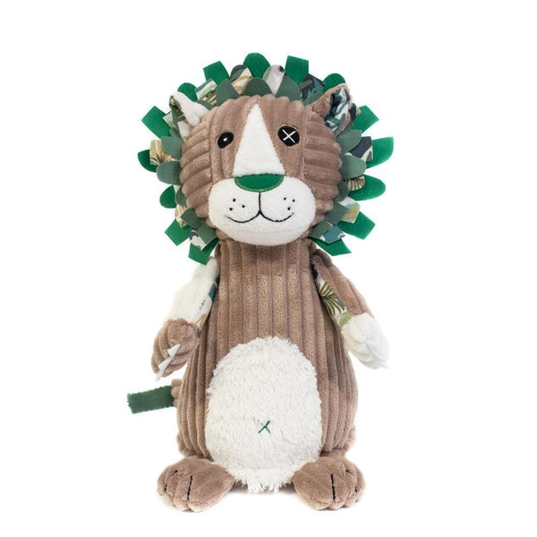 Original Jélékros the Lion - Plush - Les Déglingos - Totem Store