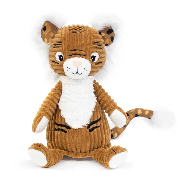 Original Speculos the Tiger - Plush - Les Déglingos - Totem Store