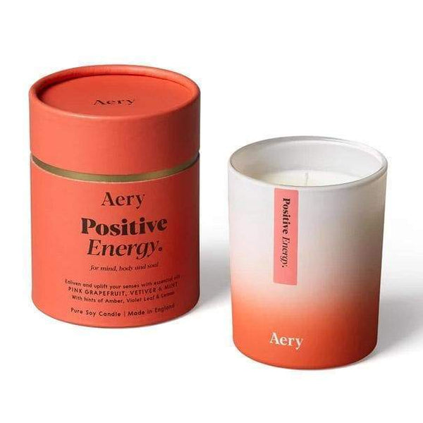 Positive Energy-Candle-Aery-Totem Store
