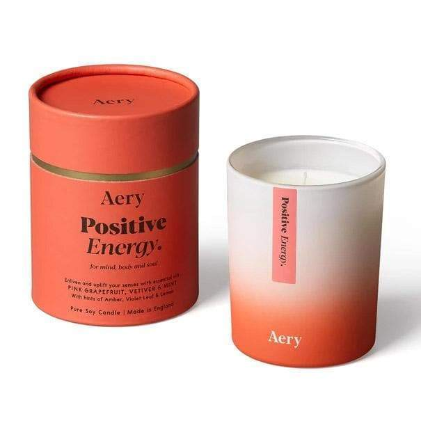 Positive Energy - Candle - Aery - Totem Store