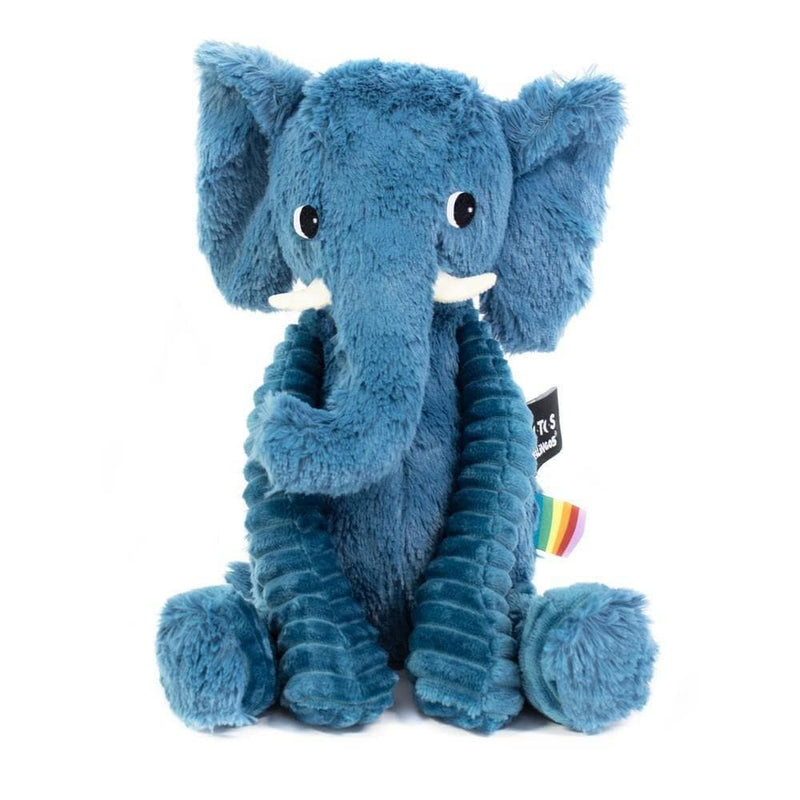 Ptipotos the Elephant - Plush - Les Déglingos - Totem Store