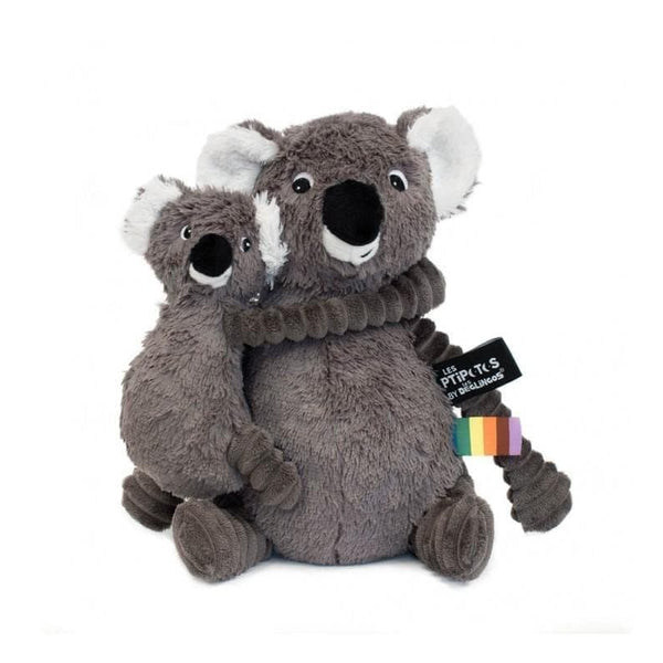 Ptipotos the Koala - Plush - Les Déglingos - Totem Store
